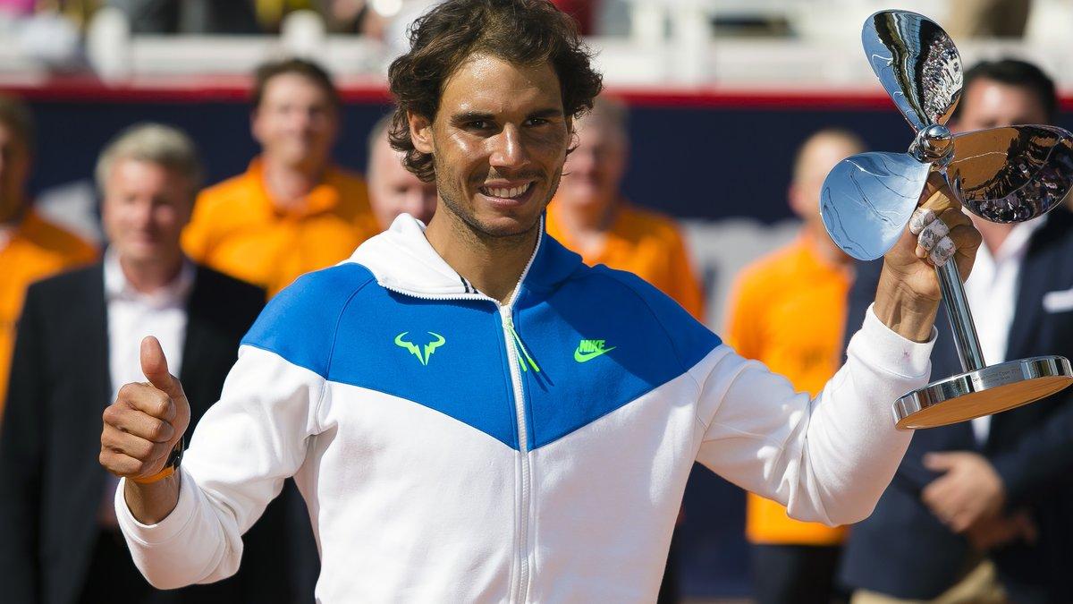 Tennis : Rafael Nadal fataliste apr�s sa d�faite face � Kei Nishikori !
