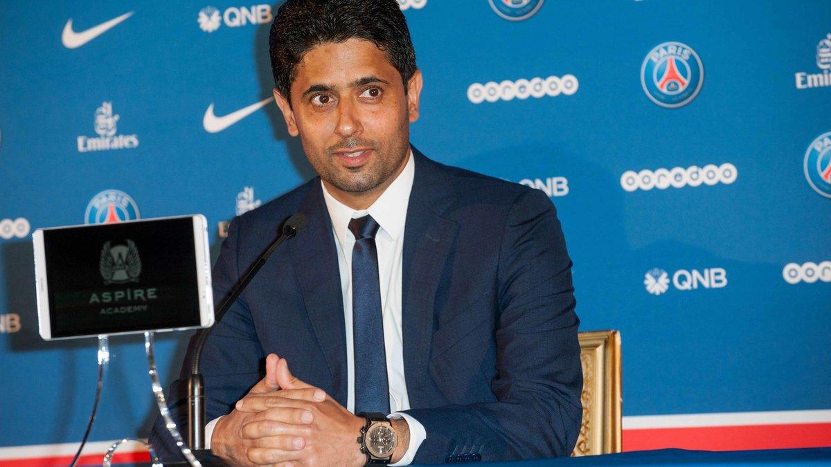 Mercato - PSG : Le message fort lancé par Nasser Al-Khelaïfi à ses joueurs sur le mercato !