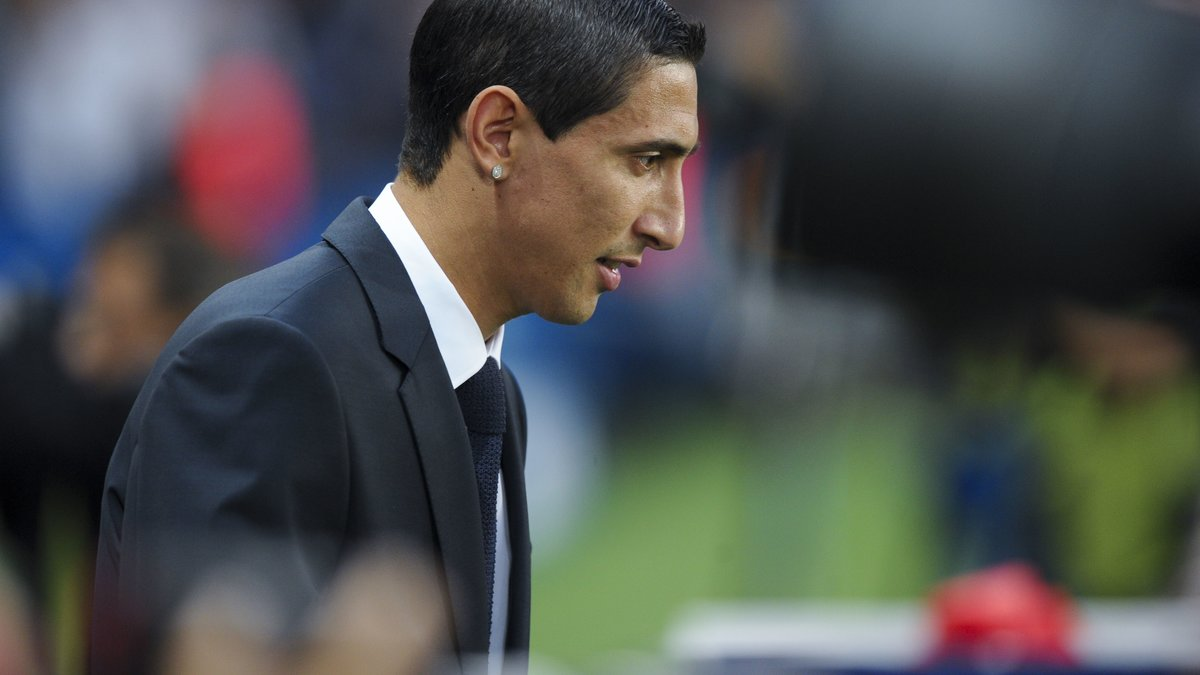PSG : Zlatan Ibrahimovic s'enflamme déjà pour Angel Di Maria