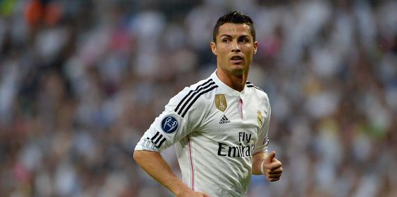 Ballon d'Or : Ces personnes qui soutiennent Cristiano Ronaldo