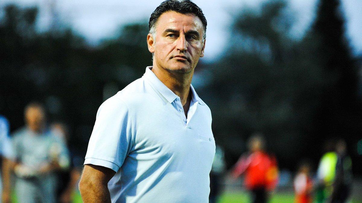 Une offre d'Aston Villa à l'ASSE pour Galtier