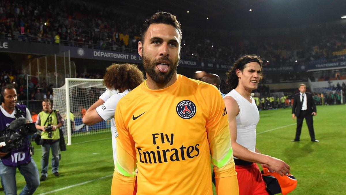 PSG : Sirigu aurait décidé pour le FC Valence