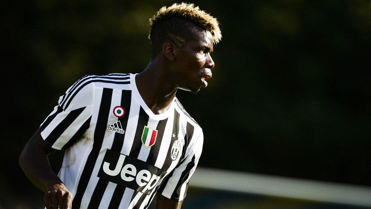 Mercato - Juventus/PSG : Pourquoi Chelsea croit en ses chances pour Pogba !