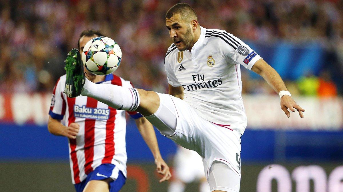 Wenger confirme la piste Benzema et s'incline devant le Real