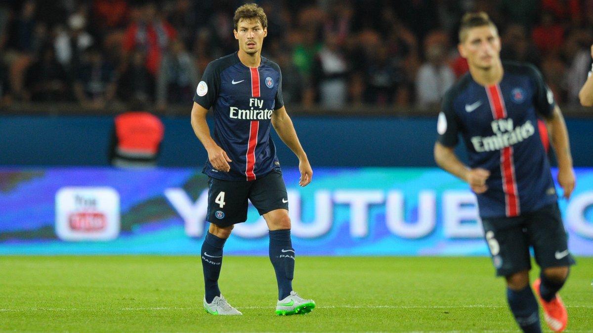 Mercato - PSG : Stambouli envoie un message fort à Laurent Blanc !