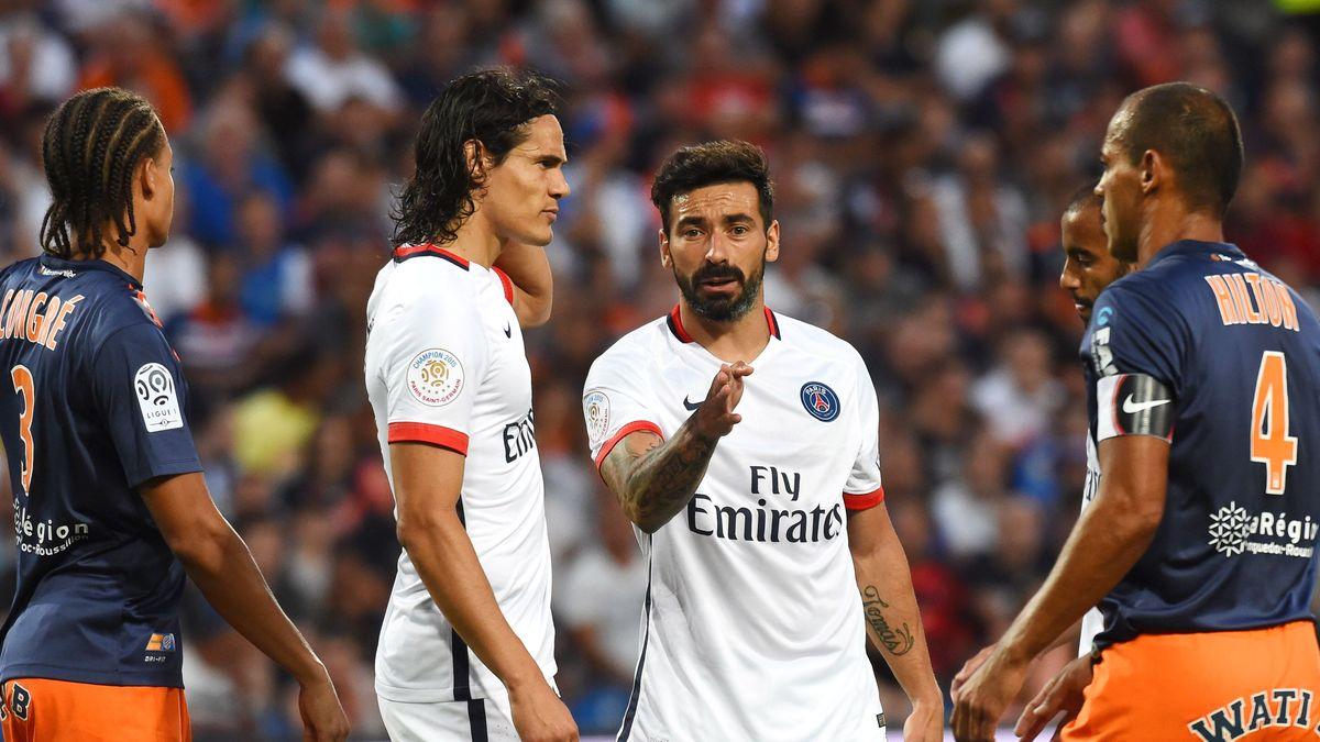 Grâce à Matuidi le PSG poursuit son sans-faute en Ligue 1