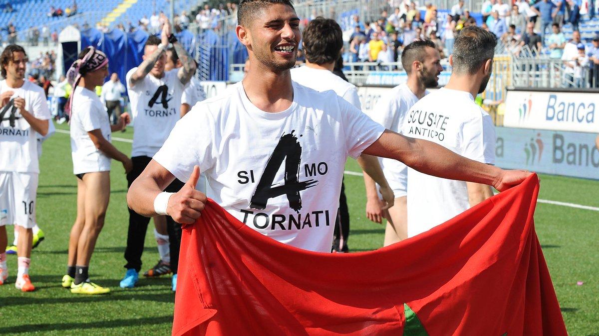 Mercato - PSG : Un international marocain serait sur les tablettes !