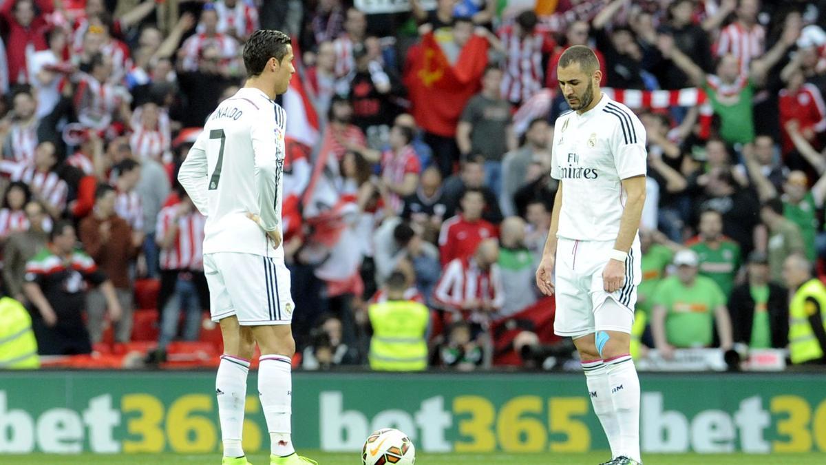 Polémique : Quand Benzema se défend grâce à Cristiano Ronaldo