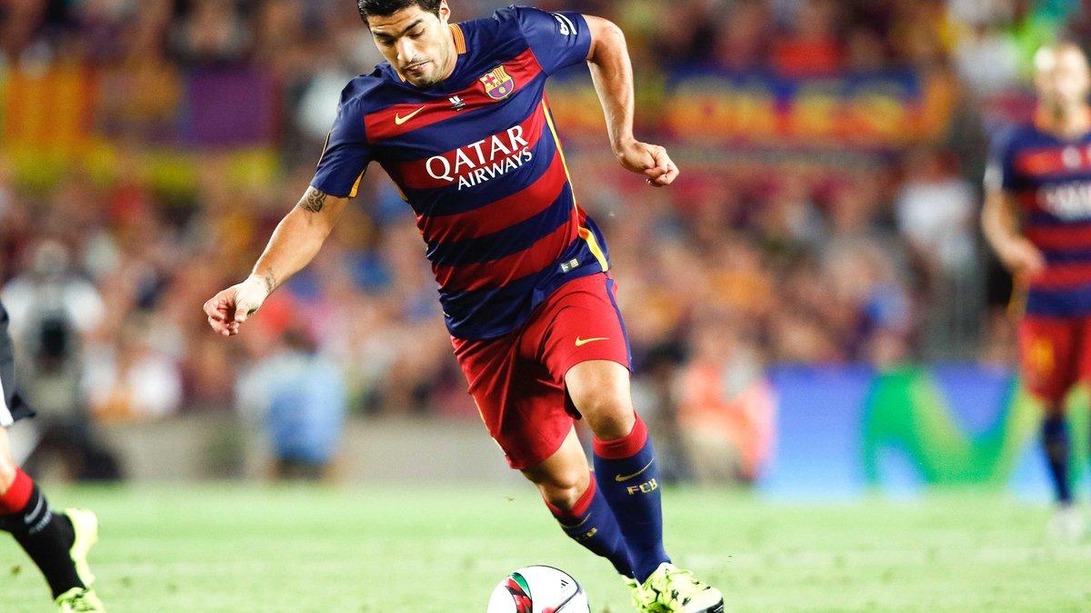 Mercato - Barcelone : Le sous-entendu d'une légende du Real Madrid sur Luis Suarez !