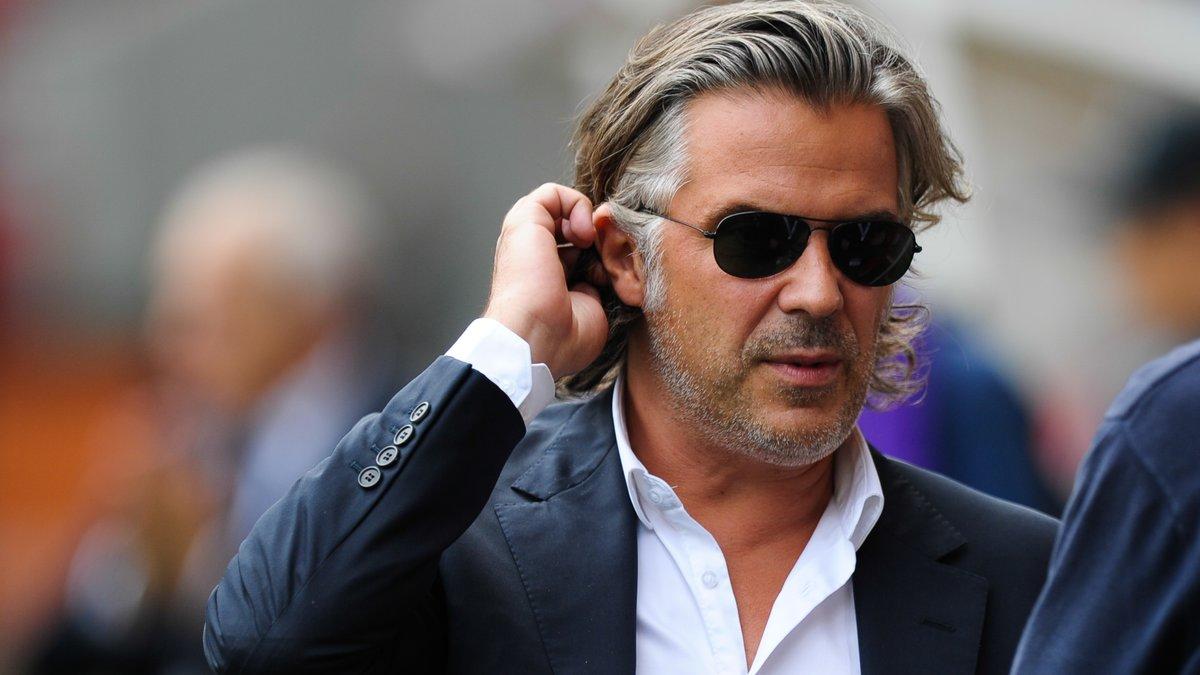 Mercato - OM : Quand le «projet Dortmund» de Vincent Labrune se fait tacler !