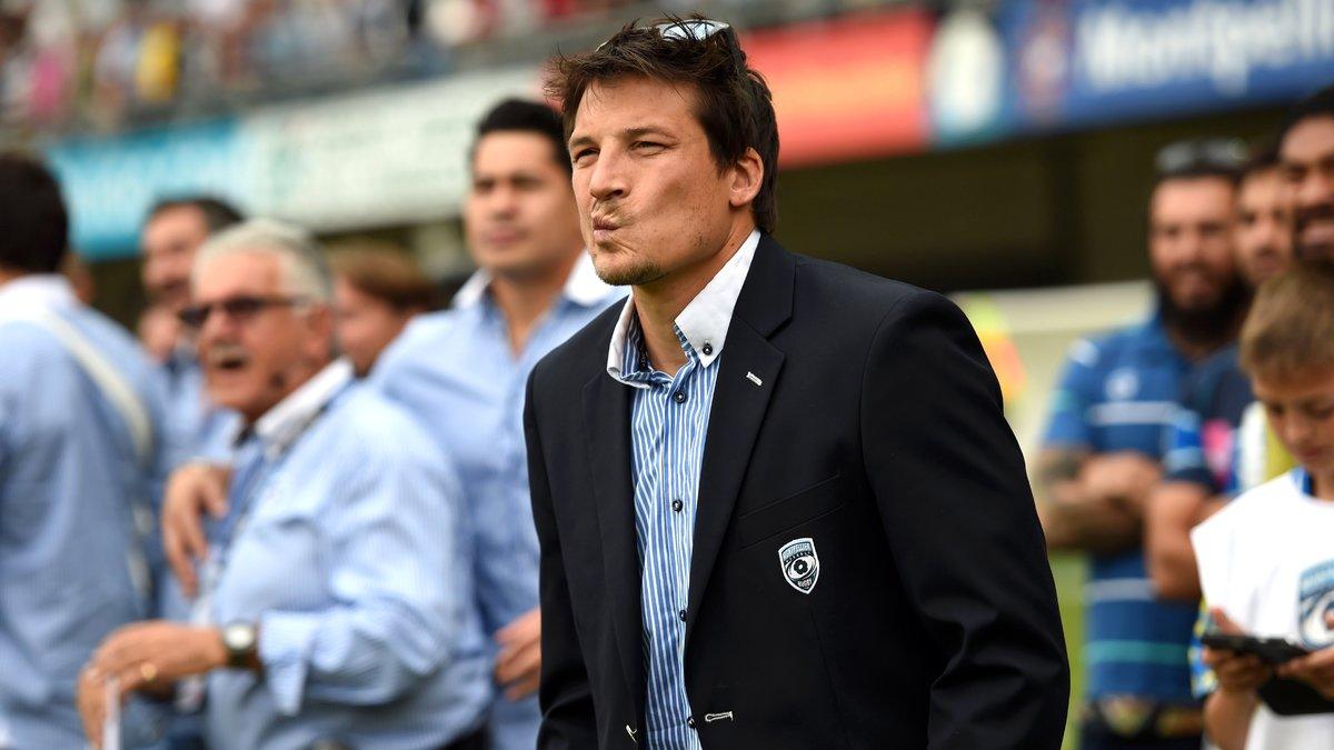 Rugby - XV de France : Cet exclu de la Coupe du monde qui espère faire son grand retour !