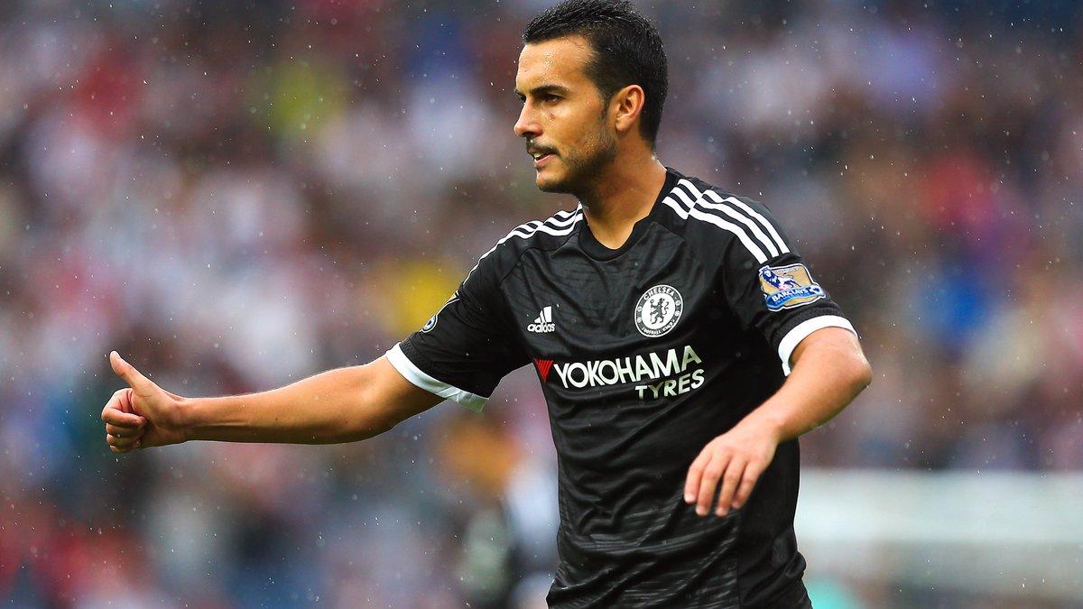 Chelsea : Fabregas, Mourinho… Pedro dévoile les coulisses de son choix