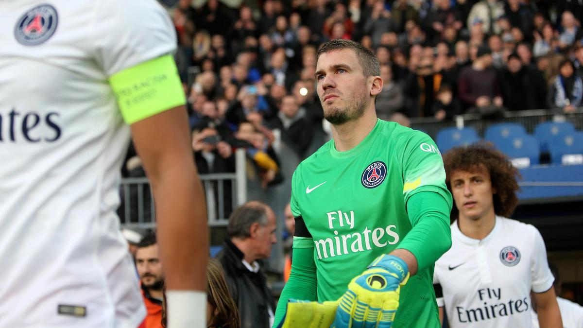Mercato - PSG : Un joueur parisien aurait donné son accord pour un départ !