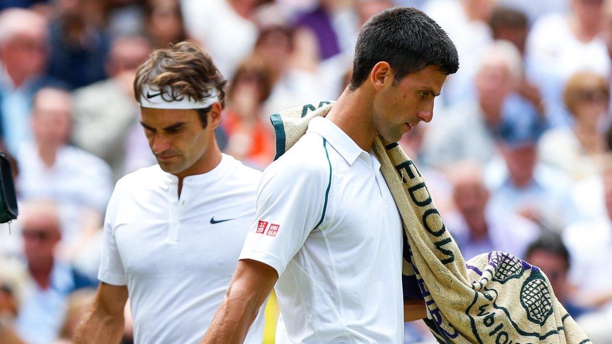 Tennis : Roger Federer affiche sa confiance pour l'US Open !
