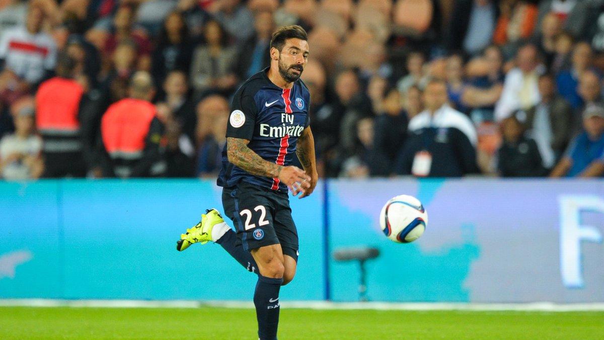 Mercato - PSG : Lavezzi aurait une destination en tête !