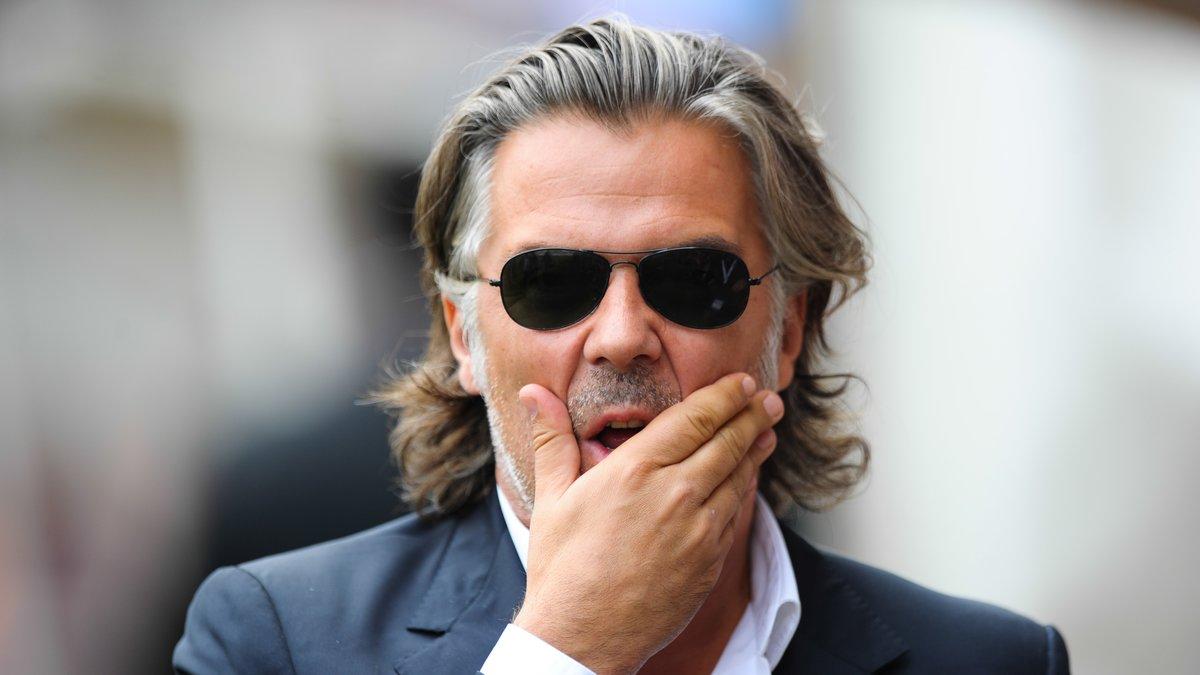 OM : Labrune en quête d'un attaquant d'un grand club européen