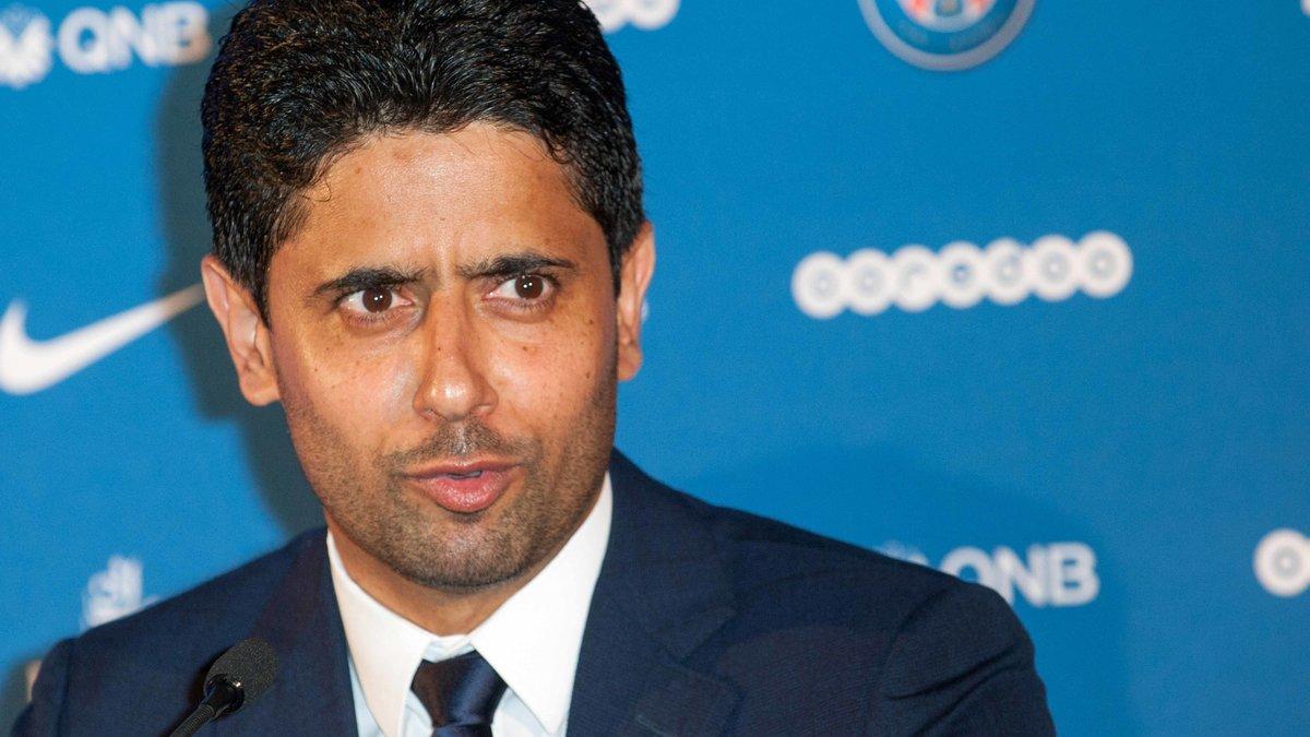 PSG : La mise au point musclé pour l'avenir de cette pépite suivie par Al-Khelaïfi