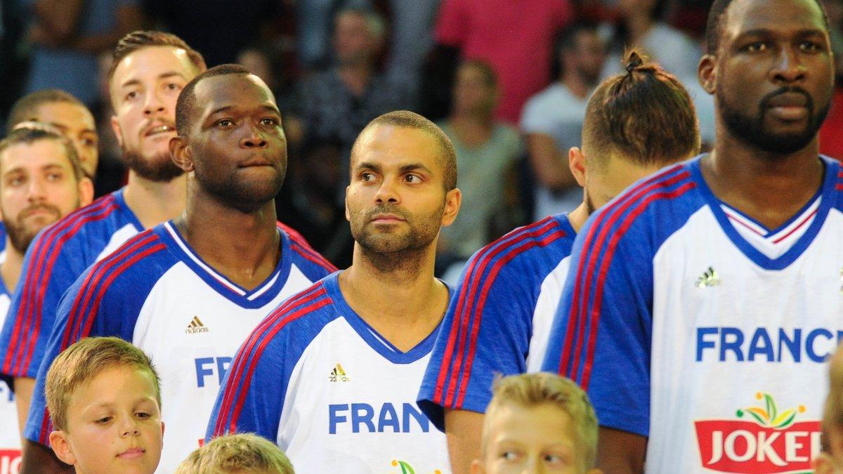 Euro : «L'équipe de France est la plus forte en Europe»