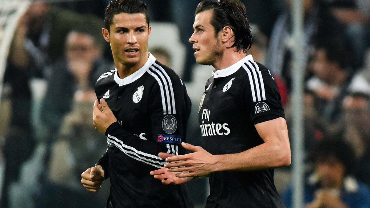Gareth Bale dernier obstacle au départ de Cristiano Ronaldo