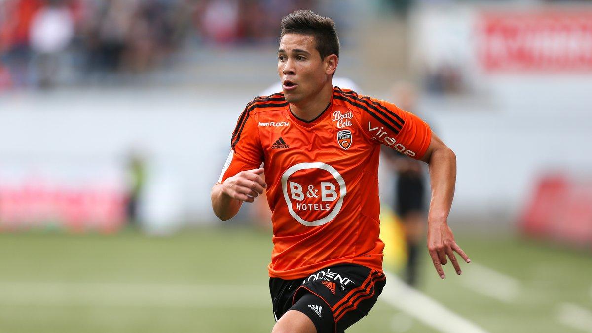 Un club à l'offensive pour Raphaël Guerreiro