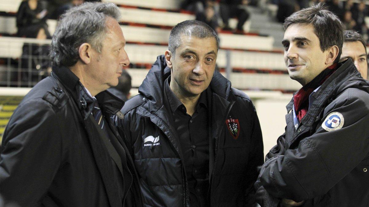 Rugby : Cette nouvelle sortie de Boudjellal…