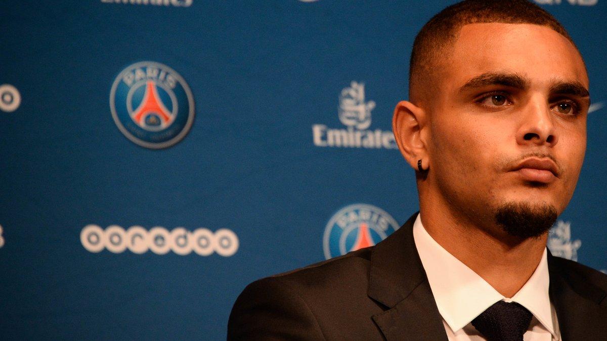 PSG : La petite confidence de Zlatan Ibrahimovic sur l'arrivée de Layvin Kurzawa