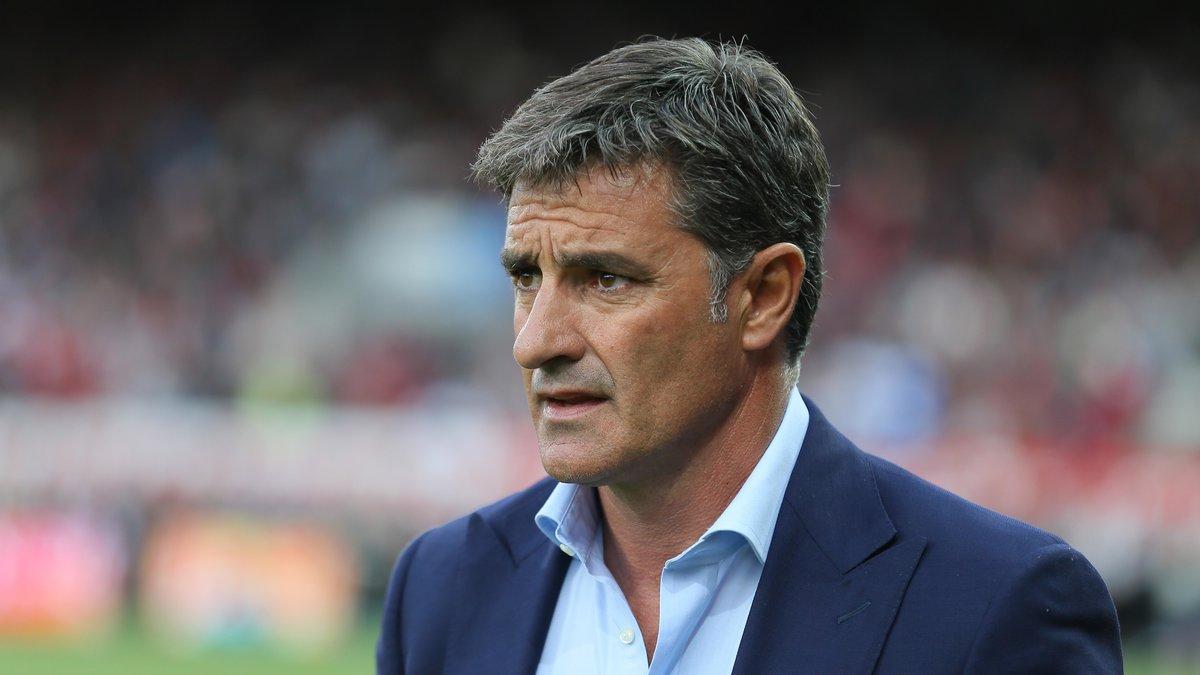 Mercato - OM : «Michel ? Labrune a pris le meilleur entraîneur disponible !»