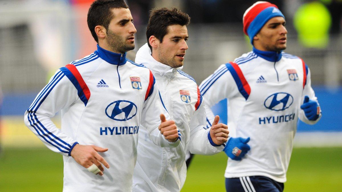 Mercato - OM/ASSE/Rennes : Maxime Gonalons se livre sur la sortie de Yoann Gourcuff !