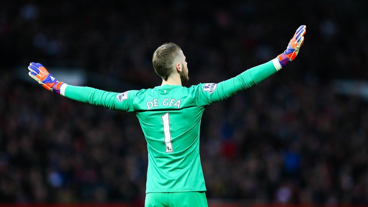 Manchester United : Les confidences de David De Gea sur José Mourinho