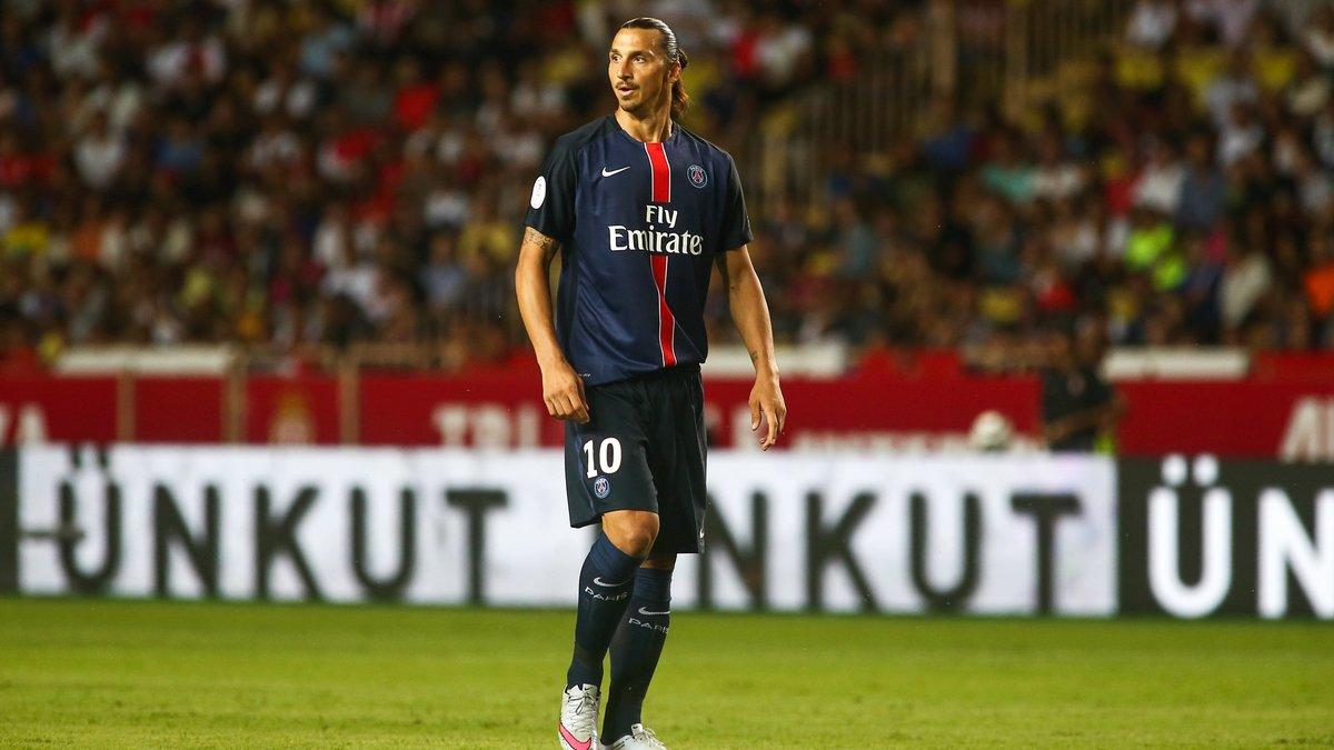 PSG : Zlatan Ibrahimovic fait une annonce pour son avenir