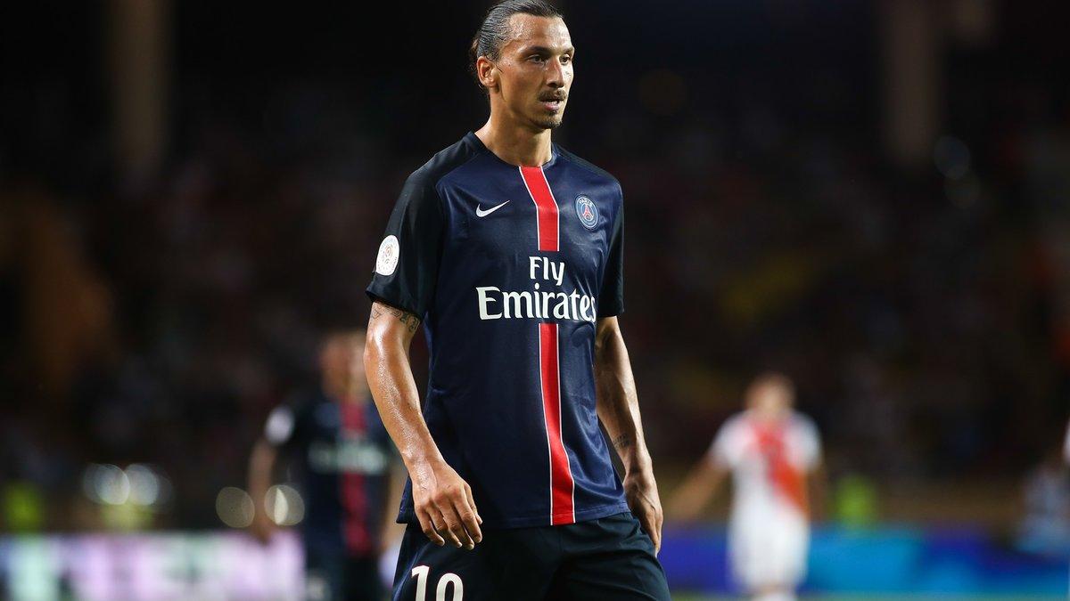 Les nouvelles réponses zlatanesques d'Ibrahimovic