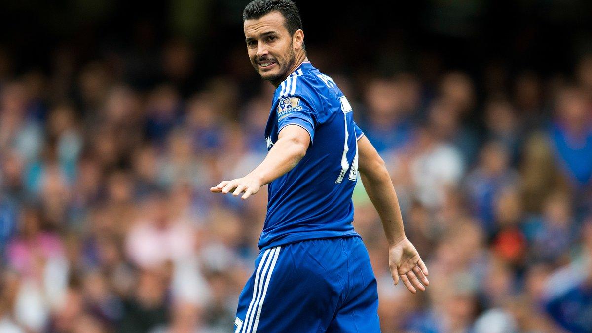 Mercato - Chelsea : Mourinho, Barcelone… Les confidences de Pedro !