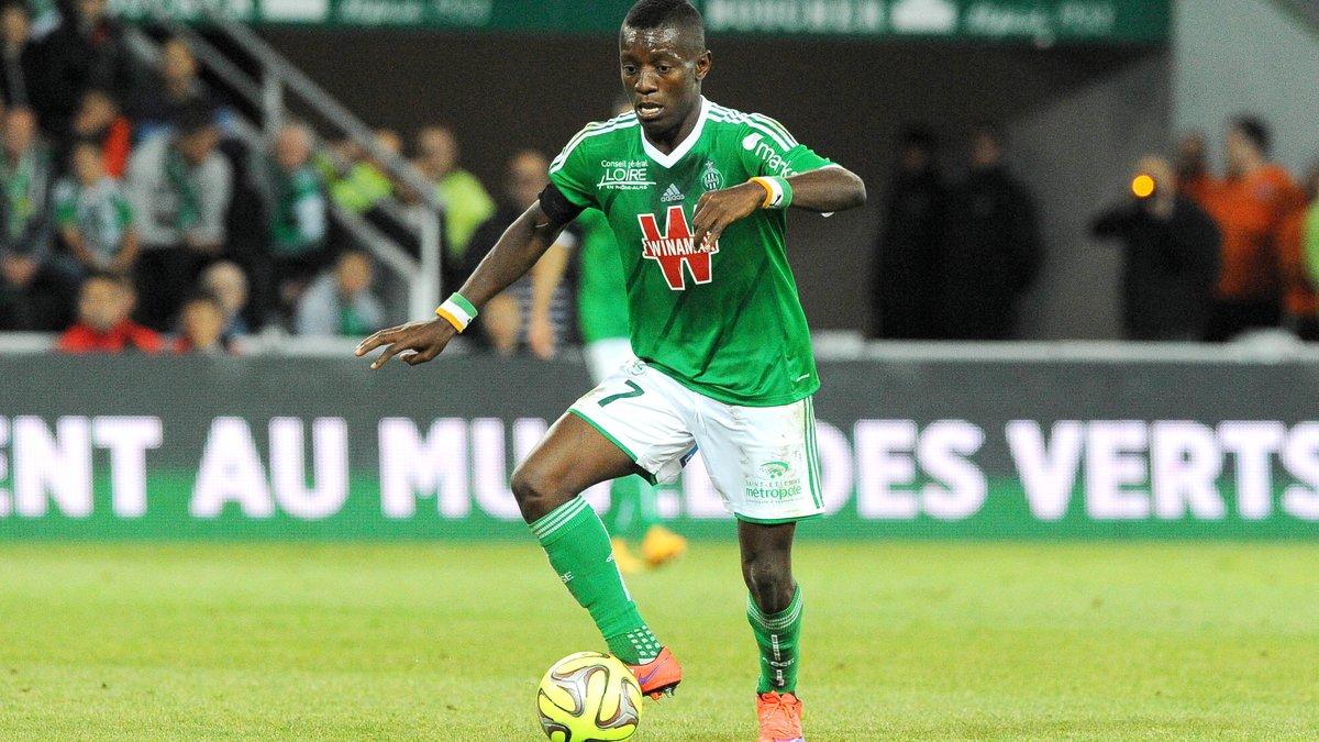 ASSE - Insolite : Gradel revient déjà à Saint-Étienne !