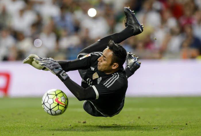 Mercato - Real Madrid : Un nouveau contrat XXL lié à l'échec De Gea ?