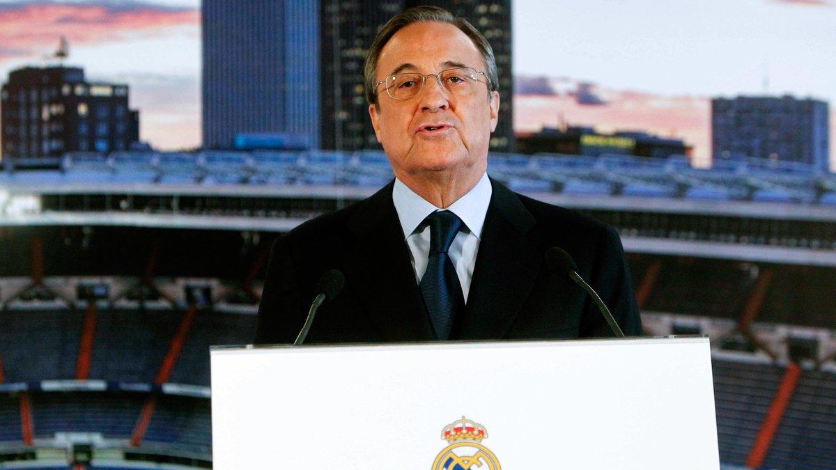 Mercato - Real Madrid : Une nouvelle recrue déjà bouclée pour Florentino Pérez ?
