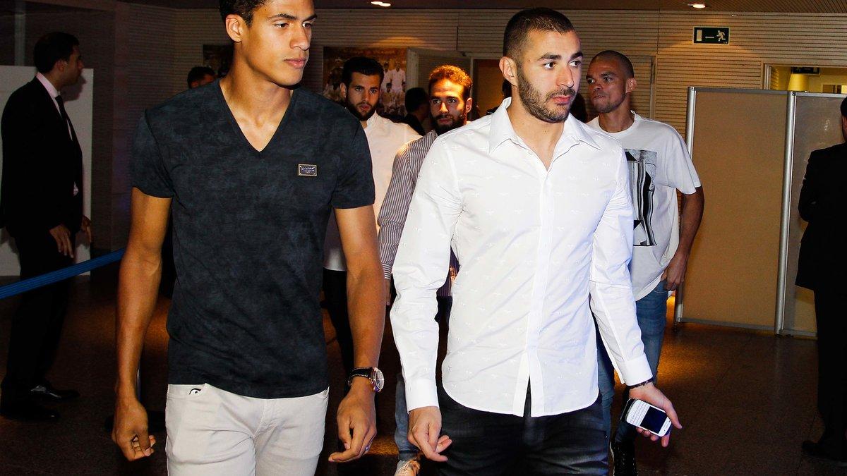 Mercato - Real Madrid : Manchester United a bien tenté sa chance pour Benzema, Bale et Varane !
