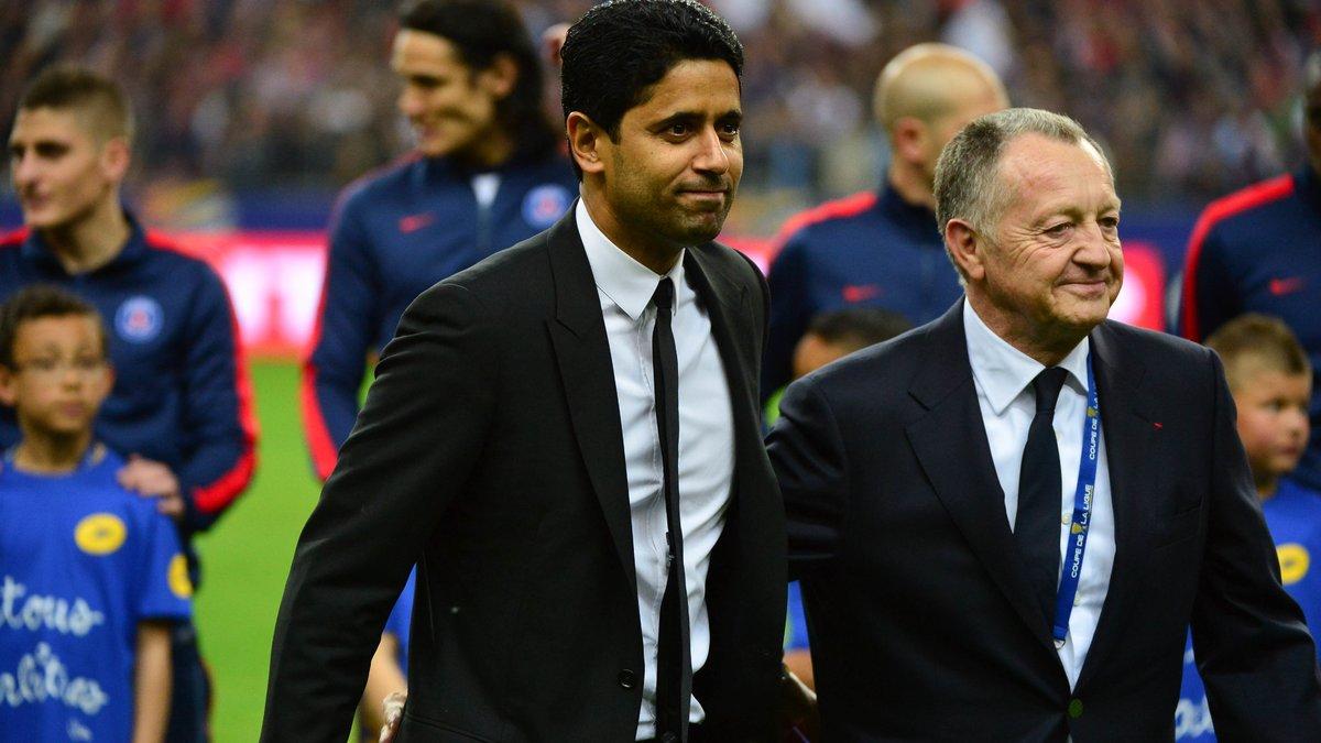 Darder, Thiago Silva… Quand l'OL chambre le PSG sur Twitter avant Chelsea
