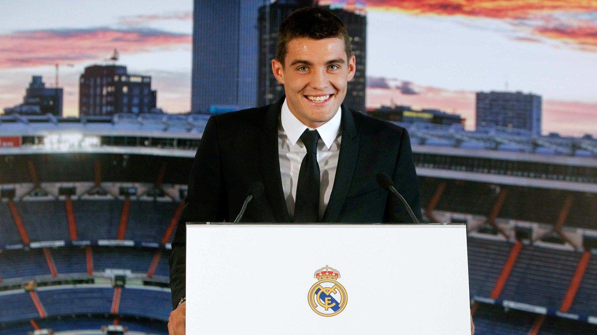 Mercato - Real Madrid : Florentino Pérez s'explique pour cette recrue à 30M€ !