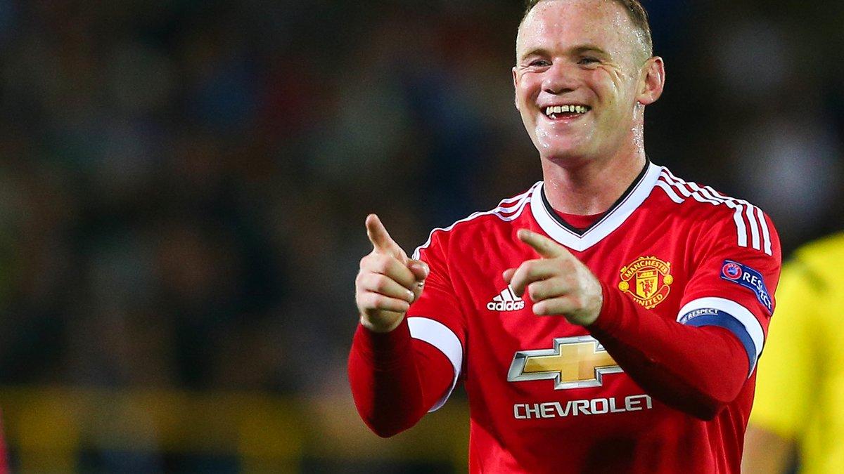 Manchester United : Quand Rooney évoque l'arrivée de Martial