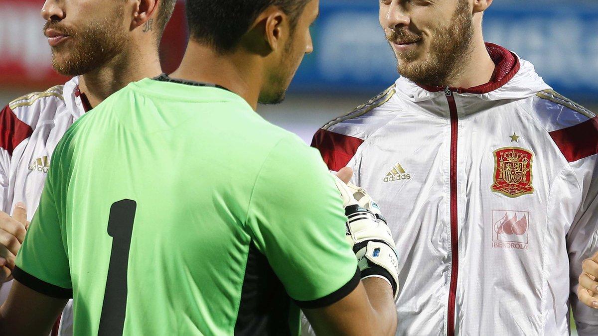Mercato - Real Madrid : Un énorme forcing avec Manchester United après l'échec De Gea ?