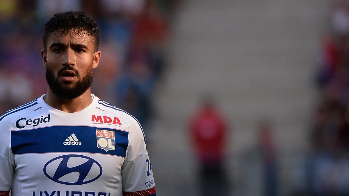 OL : Comment Nabil Fekir compte revenir au top