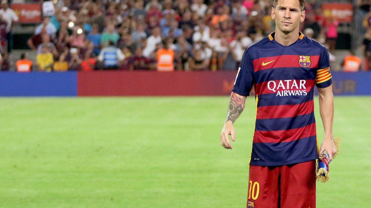 L'amusante anecdote d'une ancienne gloire du Barça sur Lionel Messi