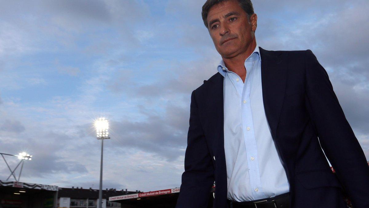 OM : Quand Michel envoie un message fort aux espoirs du club