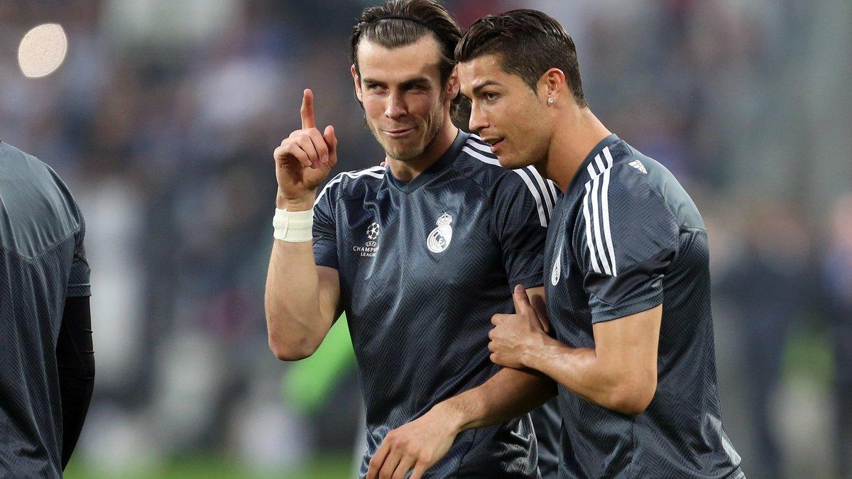 Real Madrid : La grosse mise au point de Gareth Bale sur sa relation avec Cristiano Ronaldo