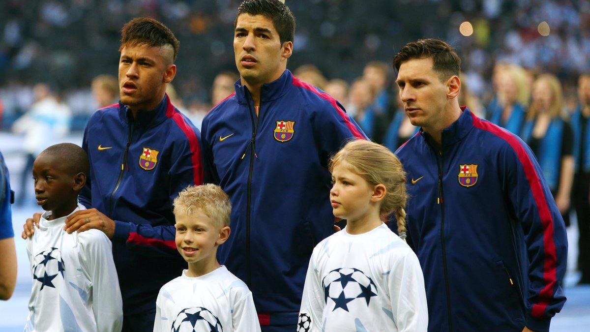 Barcelone : Cette légende du Barça qui écarte Cristiano Ronaldo du podium du Ballon d
