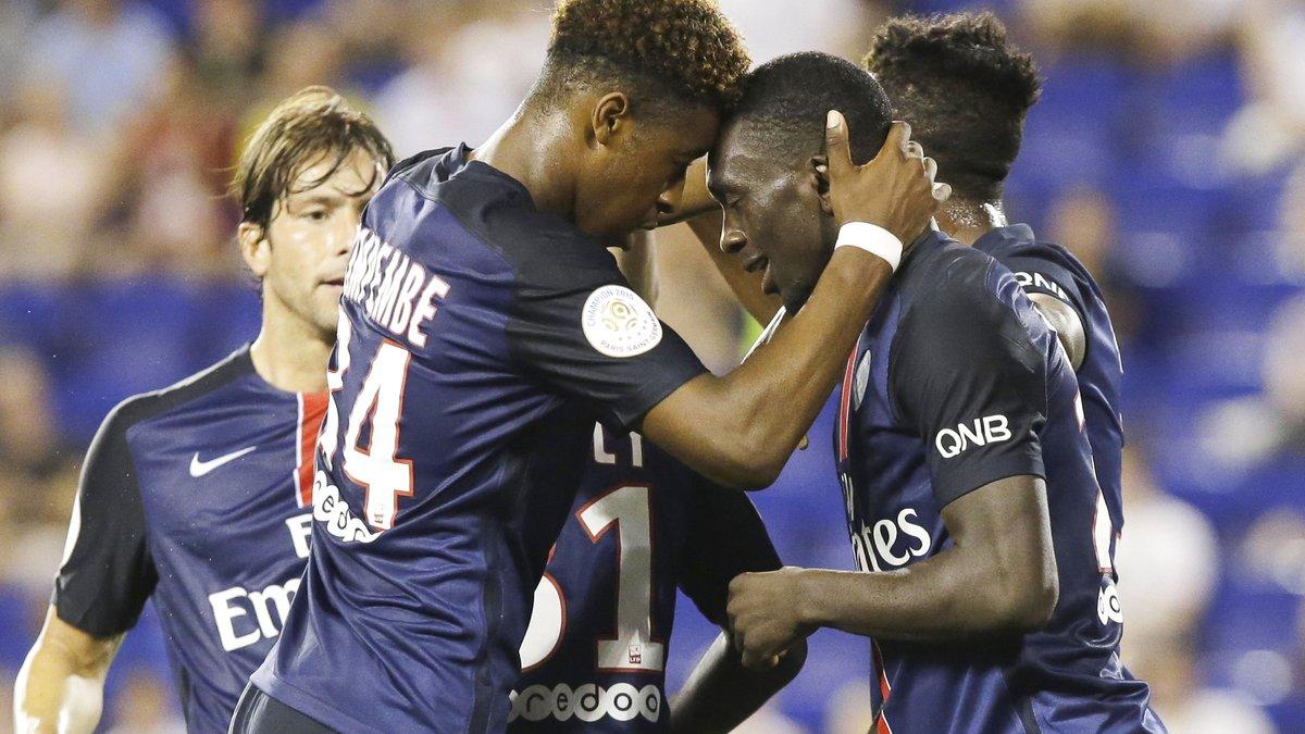 PSG : Laurent Blanc évoque l'avenir de ses pépites