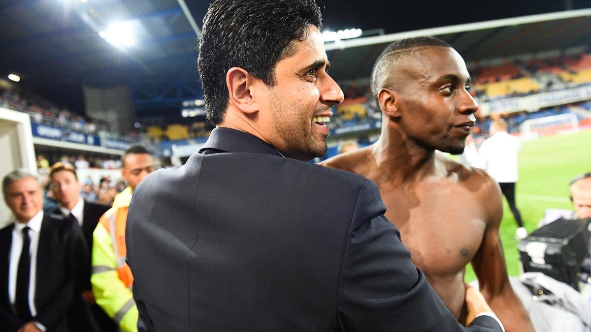PSG : Tebas aurait demandé l'enquête de l'UEFA