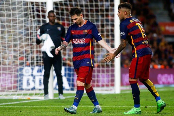 Barcelone : Lionel Messi sort du silence et répond à ses détracteurs