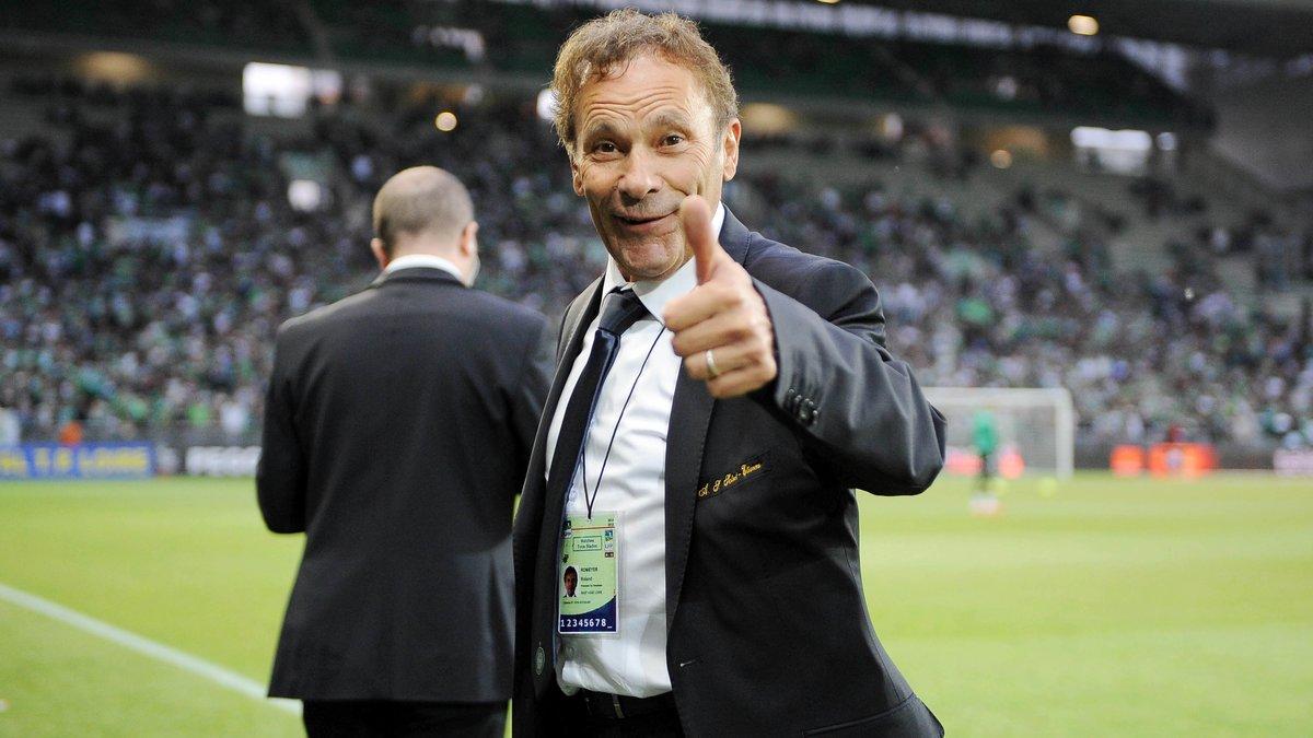 Rugby : Le président du club de rugby de Saint-Etienne tacle l'ASSE et Romeyer