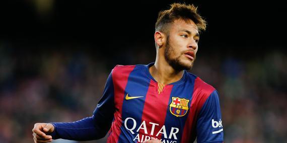Barcelone/PSG/Manchester United : Une confidence de Neymar à ses amis